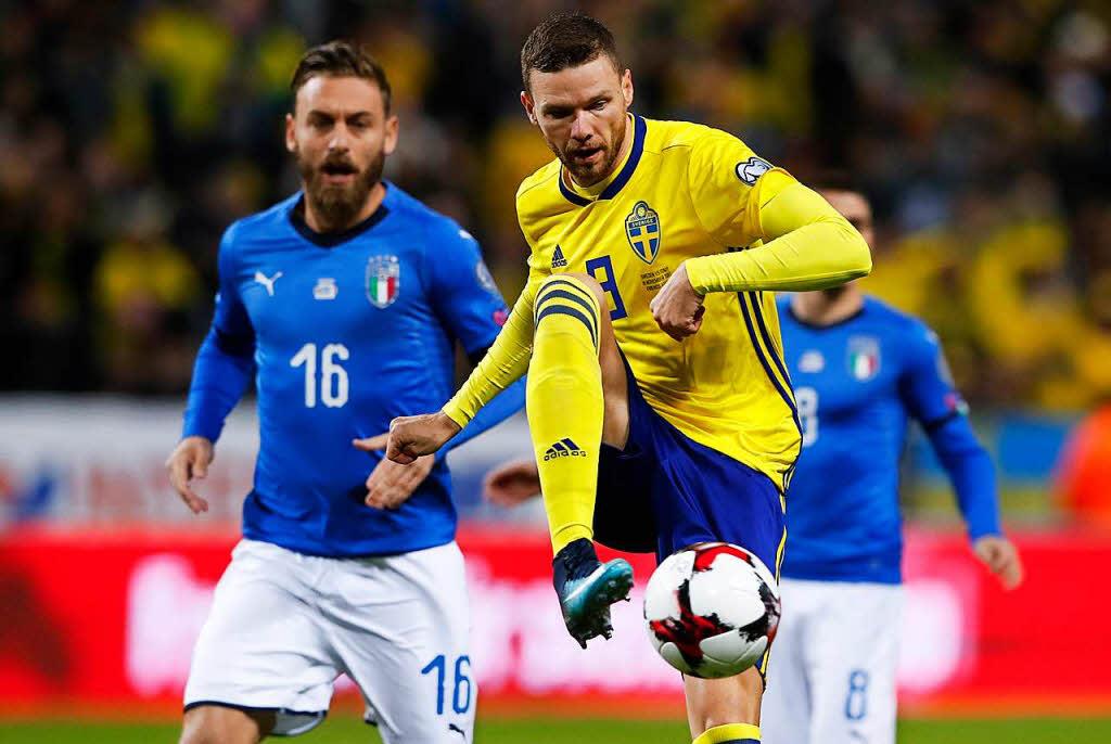 Italien-Coach Ventura: Trotz WM-Aus kein Rücktritt
