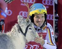 Felix Neureuther gewinnt Slalom in Levi