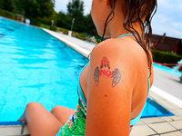 Mehr mögliche Opfer von Missbrauch beim Schwimmkurs melden sich
