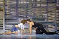 """""""Dirty Dancing"""" gastiert im Muscial Theater Basel"""