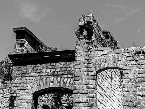 Neuf-Brisach und die Festungsanlagen von Vauban