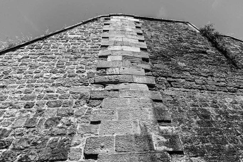 Neuf-Brisach und die Festungsanlagen von Vauban (Foto: Carlotta Huber)