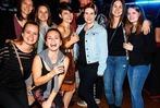 Geburtstagsparty des Guggen-Ensembles Todtmoos