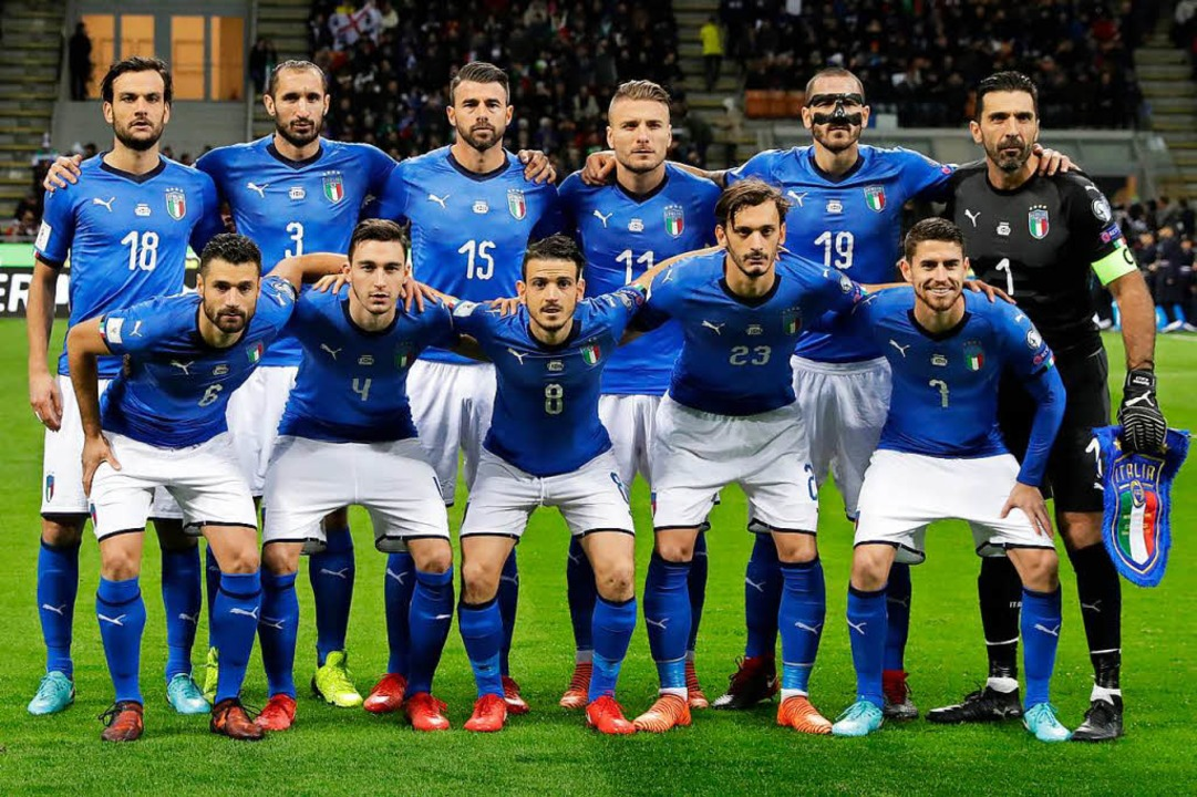 italien nicht zur wm