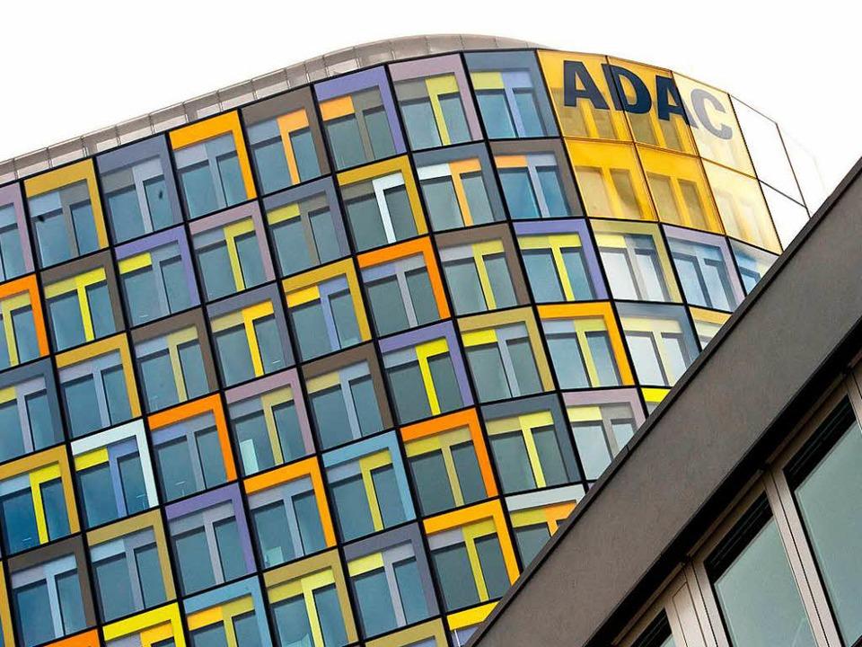 Wie geht es mit dem ADAC weiter?  | Foto: dpa