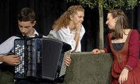 Theater AG spielt Shakespeare in Staufen