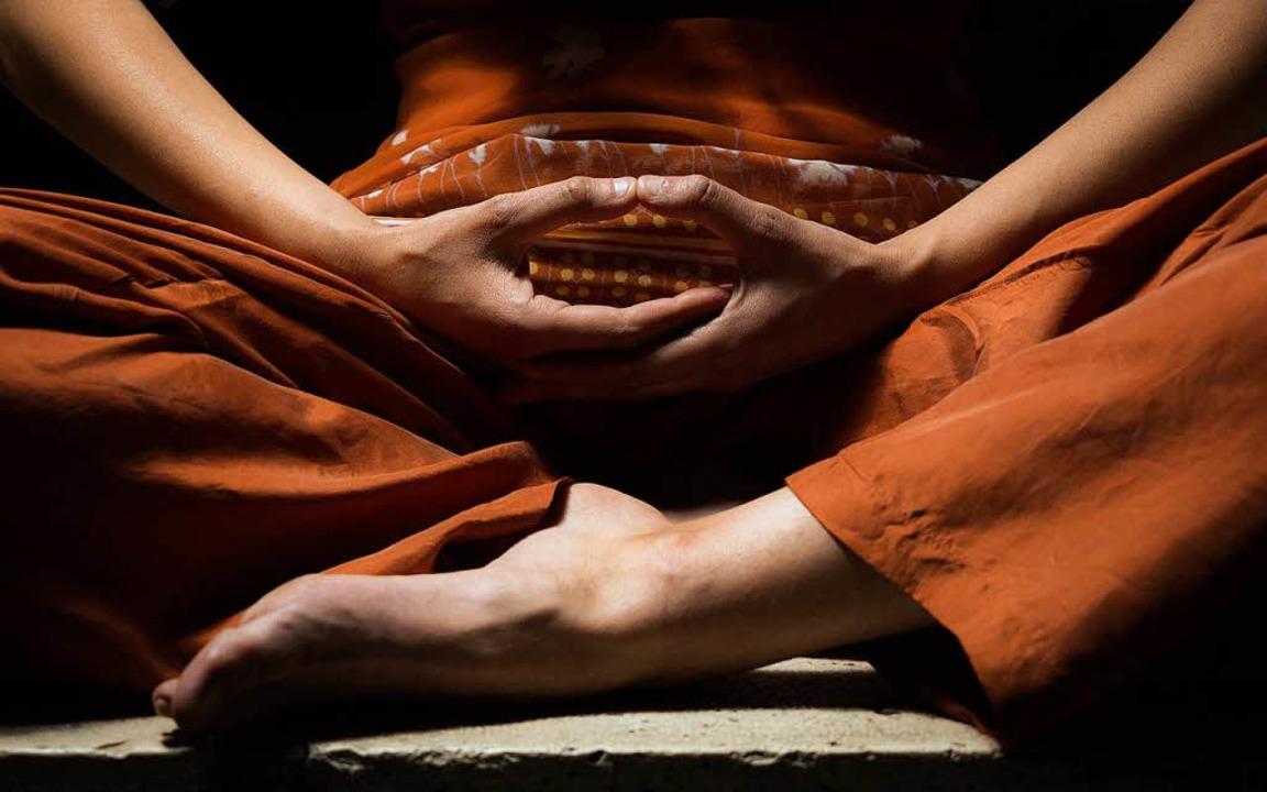 Yoga  | Foto: RAMON CARRETERO