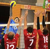 Die Regionalligateams des VfR Umkirch und des USC Freiburg gewinnen