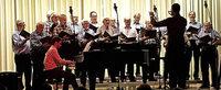 Singgemeinschaft hofft auf neue Ära