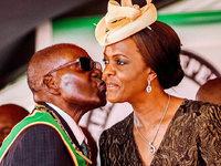 Geschasster Vizepräsident steckt hinter Putsch gegen Mugabe