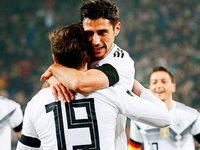 Analyse: Wo steht die deutsche Nationalmannschaft?