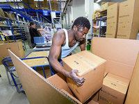 Wie die Arbeitsagentur Flüchtlingen bei der Jobsuche hilft