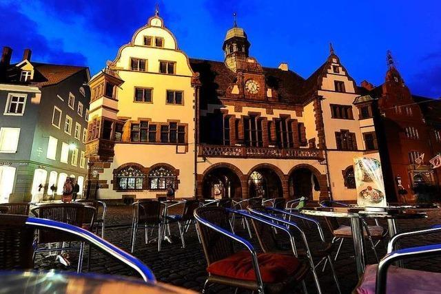 Freiburg Lebenswert nominiert keinen OB-Kandidaten