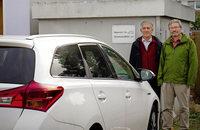 Seit 25 Jahren gibt es den Carsharing-Verein Gemeinsam Mobil Nördlicher Breisgau