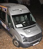 Bürgerbus braucht Ehrenamtliche