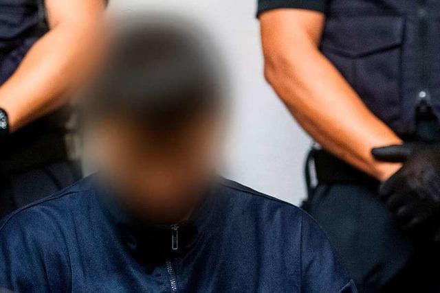 Fall Hussein K.: Ermittlungen gegen Jugendhilfeträger Wiese