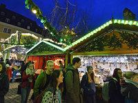Weihnachtsmärkte sind trendy - und sollen es bleiben