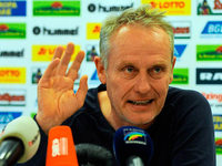 Lienhart und Sierro sind gegen Wolfsburg einsatzbereit