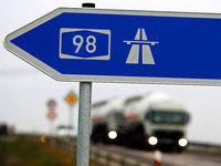 CDU-Bundestagsabgeordnete wollen mit A 98 schnell vorankommen