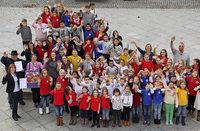 Drei Schulchöre fusionieren zur Musikpartnerschaft