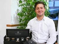 19-Jähriger aus Reute entwirft seine eigene Uhrenmarke