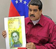Kreditversicherungen zahlen Milliarde für venezolanische Anleihen