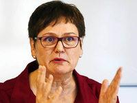 Leni Breymaier über Schwächen und Zukunft der SPD