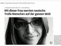 Algorithmen erkennen Fake News besser als Menschen