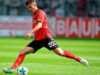 Liveticker: VfL Wolfsburg – SC Freiburg 0:0