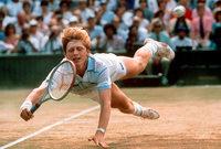 """Warum wird Tennis """"der weiße Sport"""" genannt?"""