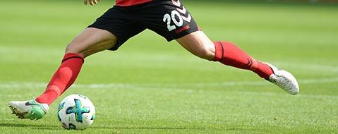 Schwolow pariert doppelt - weiterhin 0:2 in Wolfsburg