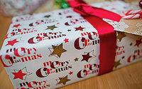 Weihnachtsfreude in Schuhkartons