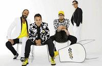 A-Cappela-Band Maybebop präsentiert neues Programm im Gloria-Theater
