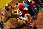 """Fotos: Kinderbuchmesse Lörracher Leselust zum Thema """"Freundschaft"""""""