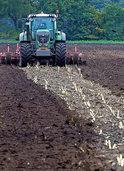 Weniger Bauern erhalten Ausgleichszahlungen