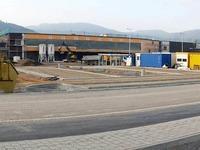 Brennet-Areal: Discounter öffnen am 30. November