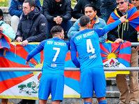 Eklat in Mainz: Chinesische Spieler verlassen wegen Tibet-Fahne den Platz