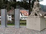 Streit um Denkmal