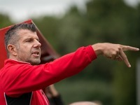 FV Lörrach-Brombach: Ralf Moser hört zum Saisonende auf