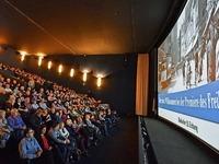 Freiburg-Film verwandelt Cinemaxx in Zeitmaschine