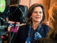 Ilse Aigner will Seehofers Nachfolgerin werden