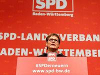 Landes-SPD streitet in Donaueschingen über die Wahlschlappe