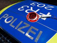 Auto verbrennt an A5 bei Lahr – Fahrer meldet sich in Frankreich