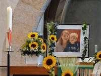 Quälende Fragen nach dem Tod zweier Menschen in Teningen