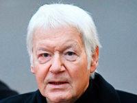 Anton Schlecker soll drei Jahre ins Gefängnis