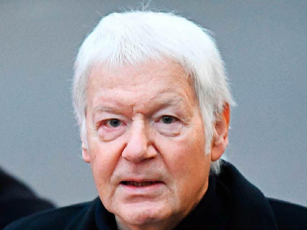 Ankläger und Verteidiger plädieren im Prozess gegen Schlecker