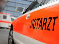 Fahrer stirbt am Lenkrad – Auto fährt in Waldkirch gegen Ampel