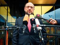 Schulz: SPD will Neuwahlen und keine große Koalition