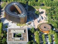 Bürgerservice im neuen Rathaus im Stühlinger öffnet morgen