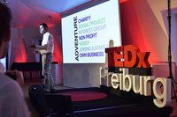 Was Jazz mit Führungsqualitäten zu tun hat – eine Vorschau auf die TEDx-Talks in Freiburg